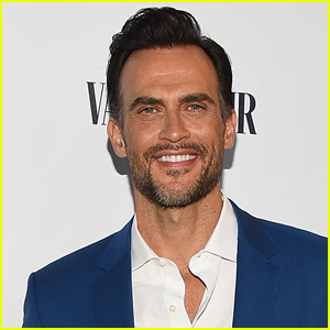 Cheyenne Jackson Reveals He's Had Five Hair Transplant Surgeries Over The Past 14 Years