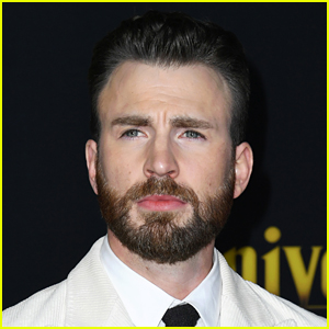 Chris Evans Has a Dog Grooming Fail, Shares the Photo on His New Instagram!