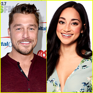 The Bachelor's Chris Soules & Victoria Fuller Are Getting More Serious!