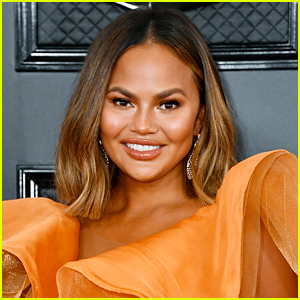 Chrissy Teigen Posts Public Message to Her 'Rich' Friends Asking for a Free 'Cravings' Swag Box