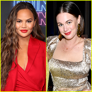 Chrissy Teigen Reacts To Alison Roman's Shade: 'This Hit Me Hard'