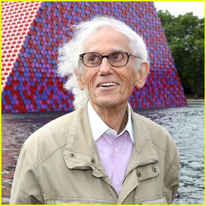 Christo Dead - Artist of Momumental Works of Art Dies at 84