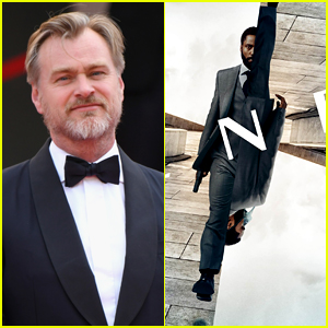Christopher Nolan Discusses When 'Tenet' Might Actually Debut in Theaters