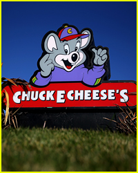 You May Have Ordered Chuck E. Cheese From Grubhub Without Even Realizing