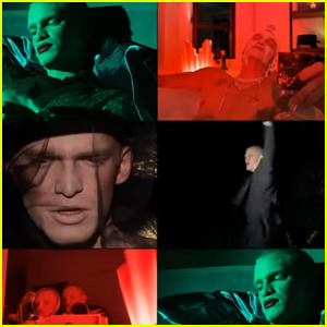 Cody Simpson Releases 'Captain's Dance with The Devil' Video Directed by Miley Cyrus - Watch!