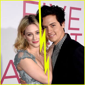 'Riverdale' Co-Stars Lili Reinhart & Cole Sprouse Face New Split Reports After 3 Years of Dating