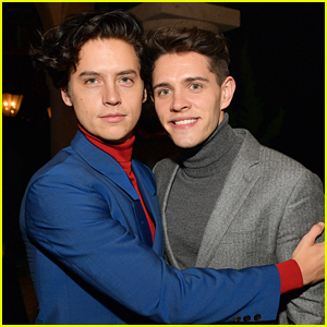Cole Sprouse Had a Great Clapback to Diss from 'Riverdale' Co-Star Casey Cott