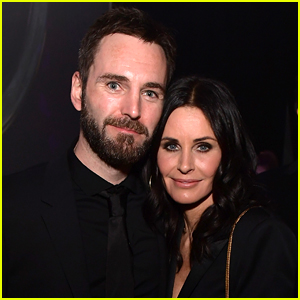 Courteney Cox Is Quarantining Separately From Johnny McDaid: 'It's Been Hard'