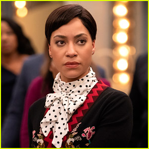 Cush Jumbo Exits 'The Good Fight' After Season Four