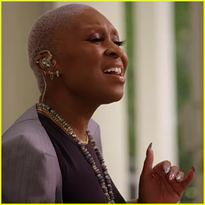 Cynthia Erivo Covers Mariah Carey's 'Hero' as a Tribute to Frontline Workers (Video)