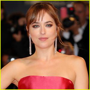 Dakota Johnson Joins Olivia Wilde's 'Don't Worry, Darling'