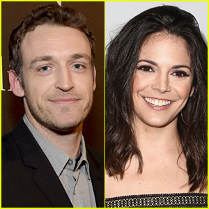 'Billions' Actor Dan Soder & ESPN's Katie Nolan Are Dating!