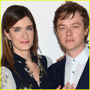Dane DeHaan & Wife Anna Welcome Baby Boy Bert Apollo!