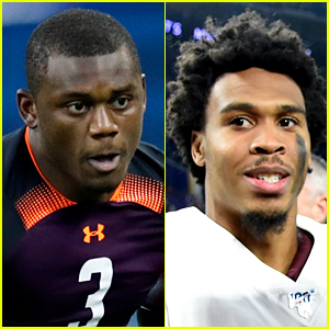 NFL Players DeAndre Baker & Quinton Dunbar Accused of Armed Robbery, Arrest Warrants Issued