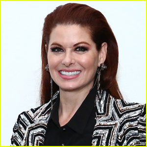 Debra Messing Would Do a 'Smash' Reboot on One Condition!
