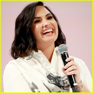 Demi Lovato Reveals Her Little Sister Madison Swears in One of Her Old Songs!