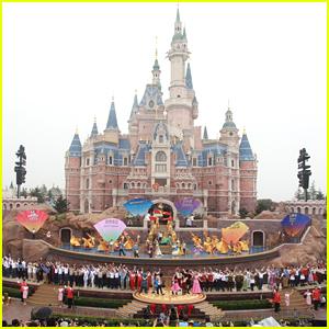 Shanghai Disney To Re-Open Next Week in China