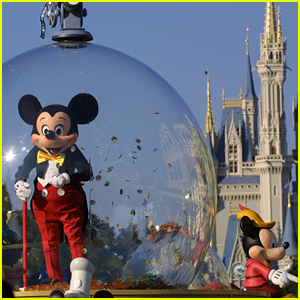 Disney World Sets July Reopening Date