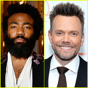 Donald Glover Will Reunite with 'Community' Cast for Virtual Table Read Event!