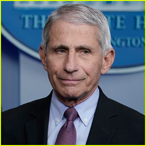 Dr. Anthony Fauci In 'Modified' Quarantine After Possible Virus Exposure