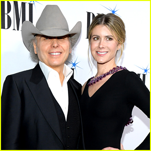 Country Singer Dwight Yoakam Marries Longtime Love Emily Joyce in Social Distancing Wedding Ceremony