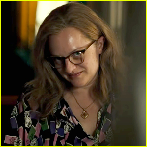 Elisabeth Moss Becomes Horror Writer Shirley Jackson in First Trailer For 'Shirley' - See The Trailer Here!