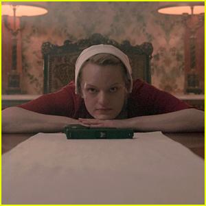 Elisabeth Moss Gives Status Update on 'Handmaid's Tale' Season 4