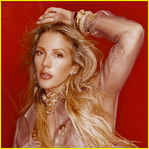 Ellie Goulding Returns With 'Power' - Watch the Music Video & Read the Lyrics!