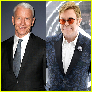Anderson Cooper Reveals This Other Famous Gay Dad Reached Out To Him After Wyatt Was Born