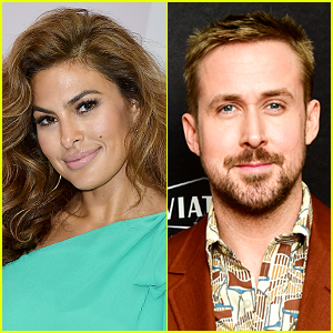 Eva Mendes Responds to Fan's Comment About Ryan Gosling's Role as a Parent