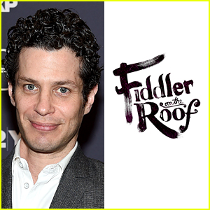 New 'Fiddler on the Roof' Movie to Be Directed By Thomas Kail!