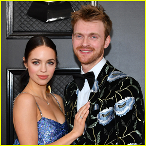 Finneas Reveals If He Plans On Proposing to Girlfriend Claudia Sulewski Sometime Soon