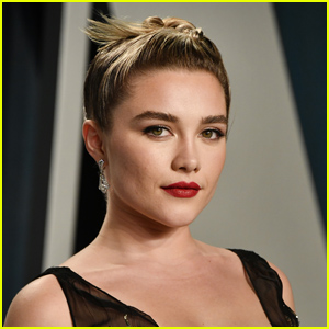 Florence Pugh Was 'So Surprised' to Learn This About Herself While in Lockdown