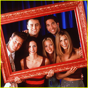 Here's When 'Friends' Reunion Might Air on HBO Max
