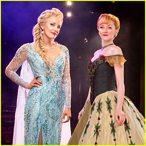 'Frozen' on Broadway Announces Permanent Closing Amid Pandemic