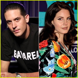 G-Eazy References Lana Del Rey Relationship on New Song 'Moana' - Read the Lyrics!