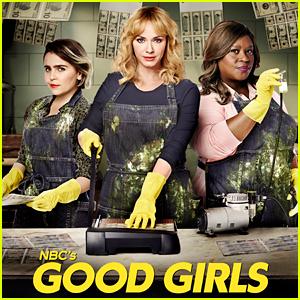 NBC Announces Renewal Of 'Good Girls' For A Fourth Season!