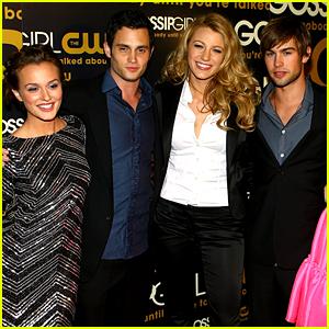 'Gossip Girl' Reboot Production Delayed By Coronavirus