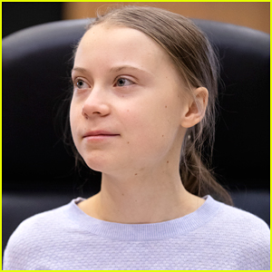 Greta Thunberg Makes Big Donation & Launches New UNICEF Campaign To Aid Children During Pandemic