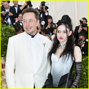 Grimes Confirms Unusual Baby Name With Elon Musk & Reveals the Meaning!