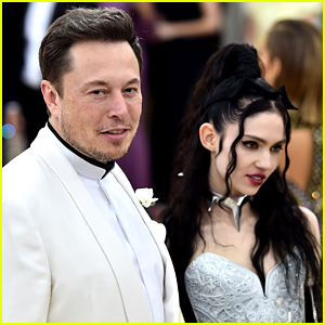 Grimes & Elon Musk Welcome Their First Child Together!