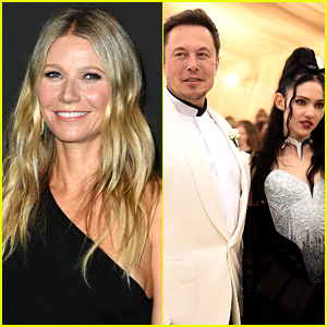 Gwyneth Paltrow Jokes That Grimes & Elon Musk Have Beat Her for Most Controversial Baby Name