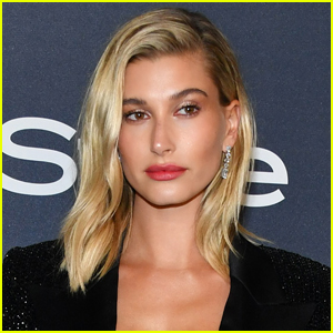 Hailey Bieber Slams Plastic Surgery Speculation, Says 'I've Never Touched My Face'