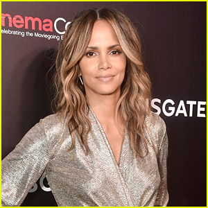 Halle Berry Heads To Space With 'Moonfall' Thriller Flick