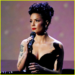 Halsey Postpones 'Manic' Summer Tour Amid Pandemic