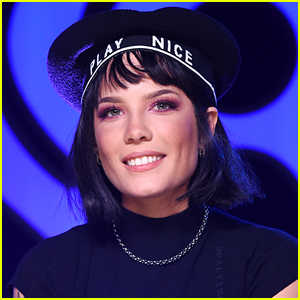 Halsey Reveals She's Studying for the Bar Exam