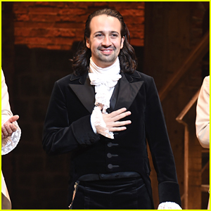 'Hamilton' to Debut on Disney+ Over a Year Earlier Than Expected!