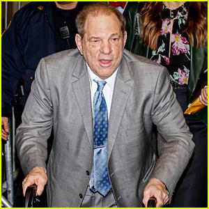 Harvey Weinstein's Former Assistant Breaks Her NDA for an Interview