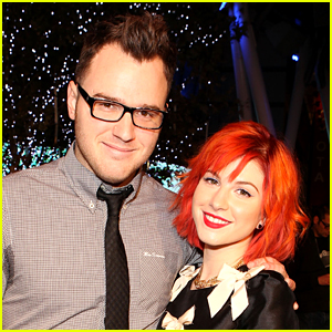 Hayley Williams Went to Rehab After Divorce from Chad Gilbert