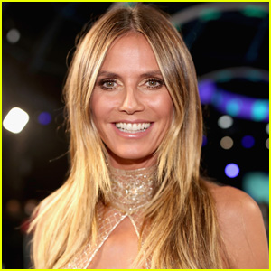 Heidi Klum Opens Up About Difficulty Getting Coronavirus Test While Sick